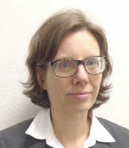 Dr.-Ing. Nina Winkler